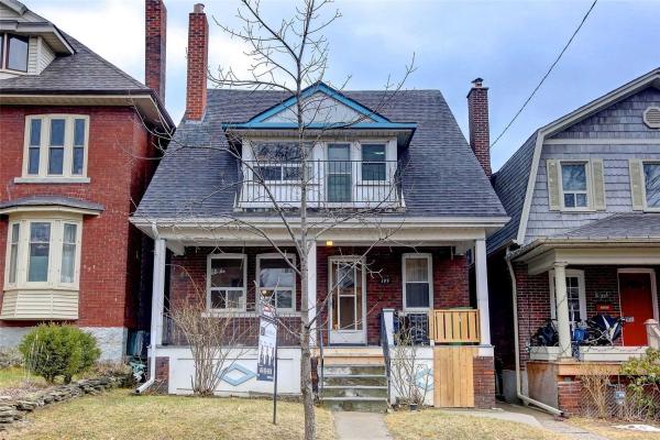 199 Humberside Ave, Toronto
