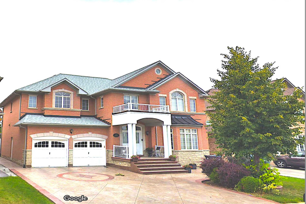 12 Highvalley Circ, Brampton