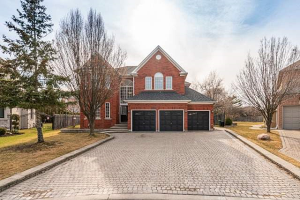 5386 Vail Crt, Mississauga