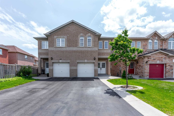 455 Comiskey Cres, Mississauga