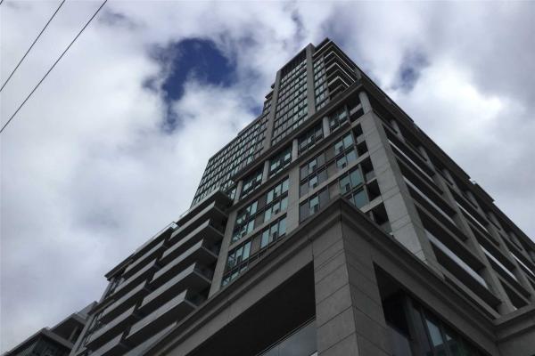 2121 Lake Shore Blvd, Toronto