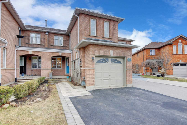 407 Ravineview Way, Oakville