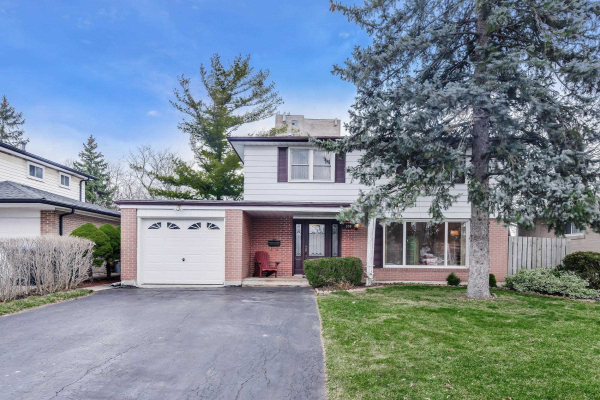 304 Bartley Bull Pkwy, Brampton