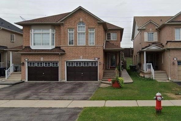 3761 Partition Rd, Mississauga