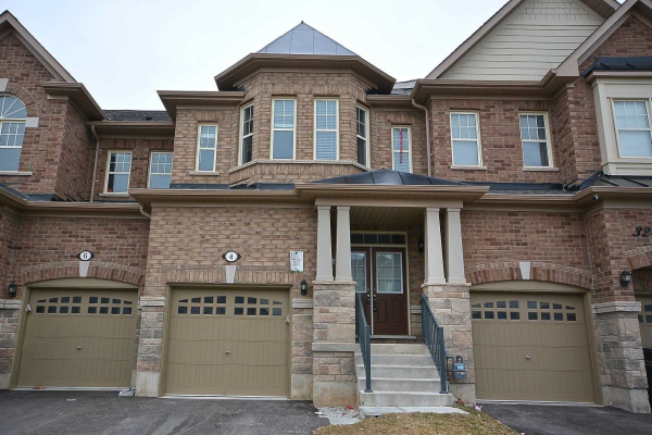4 Hogan Manor Dr, Brampton