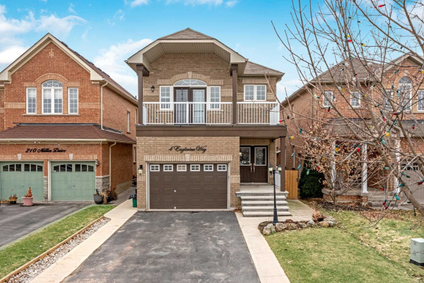 4 Eagleview Way, Halton Hills