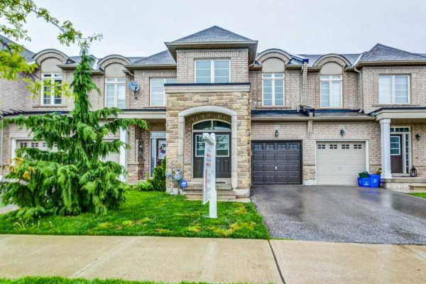 2473 Grand Oak Tr, Oakville
