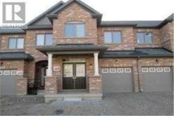 33 Davenfield Circ, Brampton