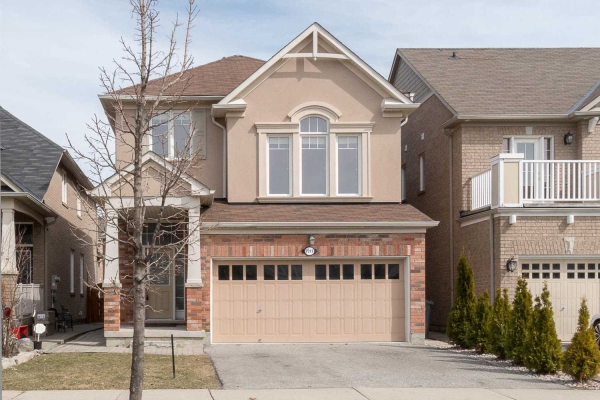 7313 Golden Meadow Crt, Mississauga