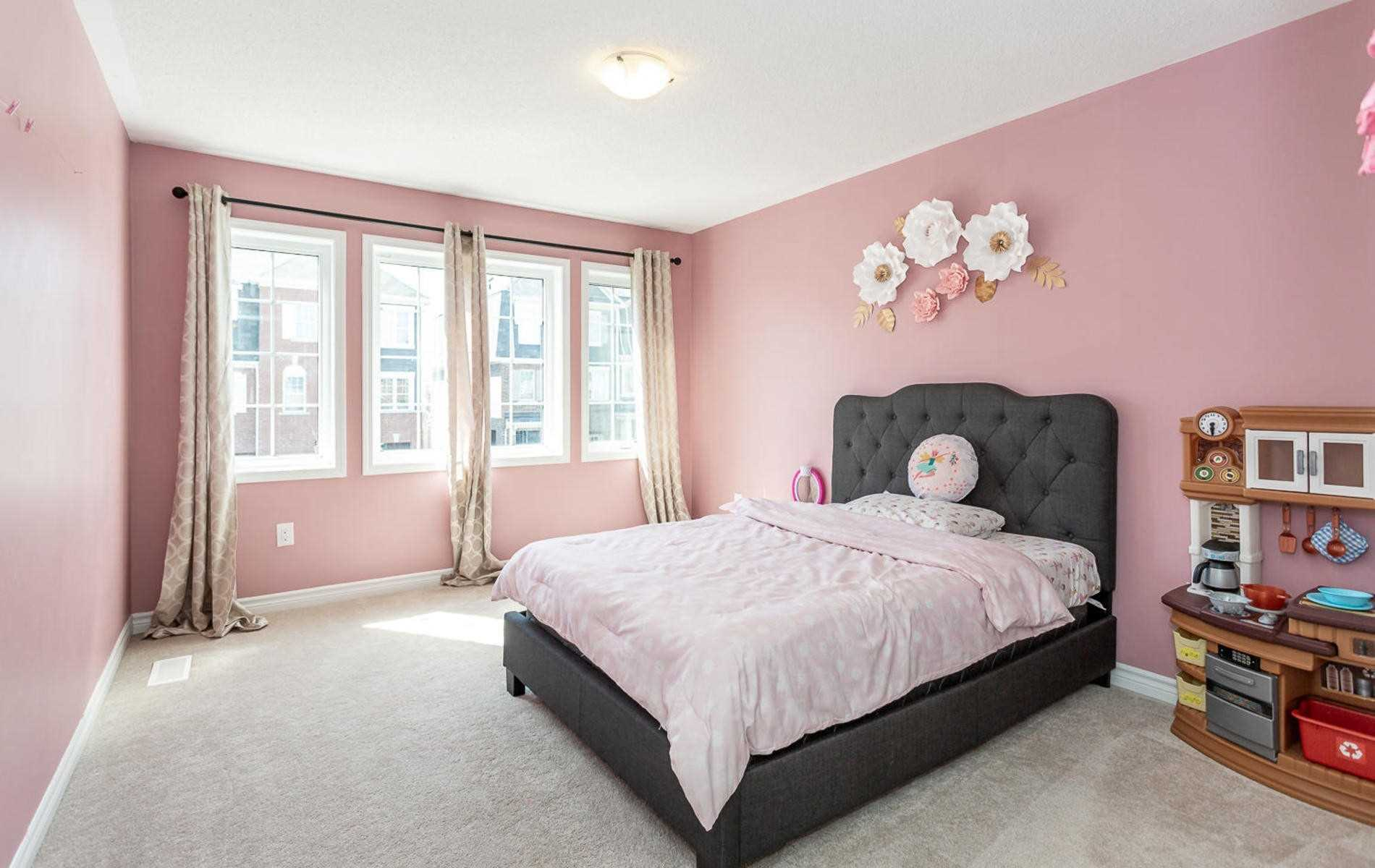 62 Quillberry Clse, Brampton