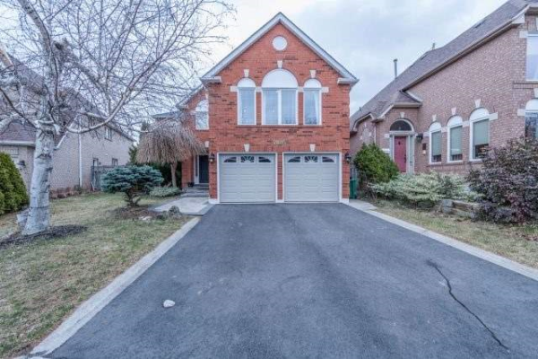 2685 Quail Run Rd, Mississauga