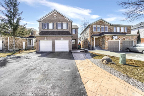 49 Bunchberry Way, Brampton