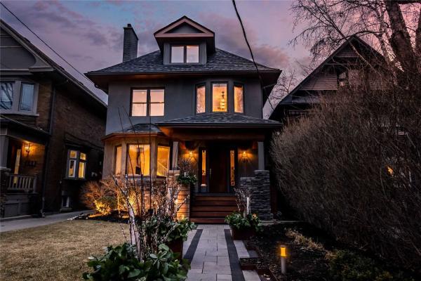 139 Indian Rd, Toronto