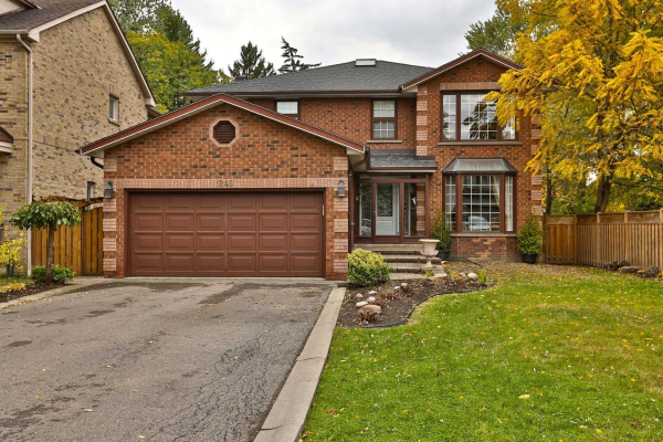 1248 Lakebreeze Dr, Mississauga