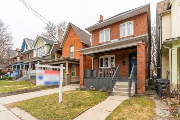 423 Clendenan Ave, Toronto