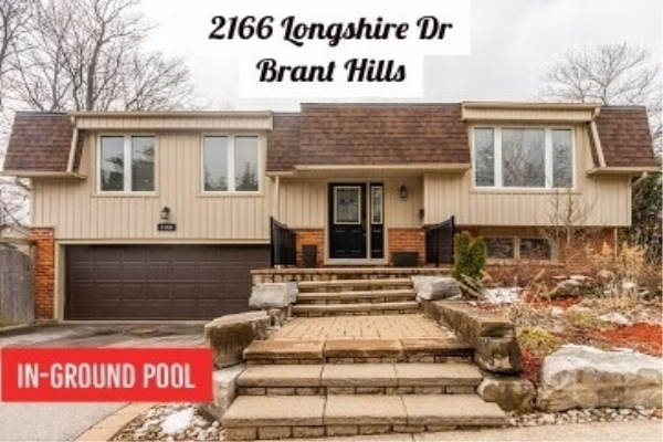 2166 Longshire Dr, Burlington
