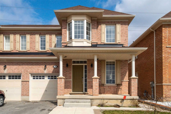37 Kimborough Hllw, Brampton