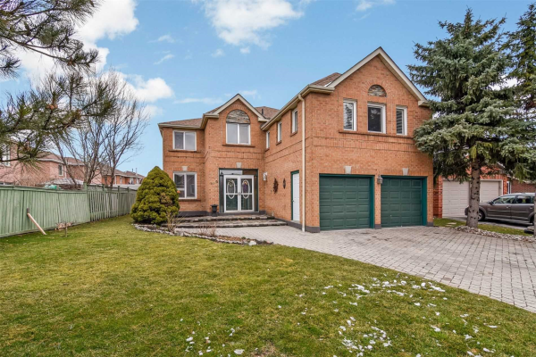3950 Melfort Cres, Mississauga