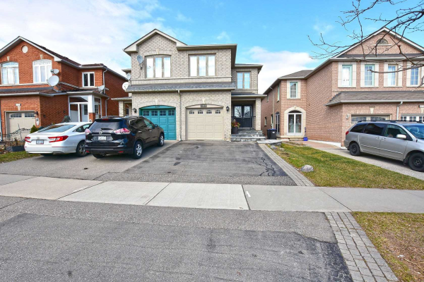 3117 Cottage Clay Rd, Mississauga