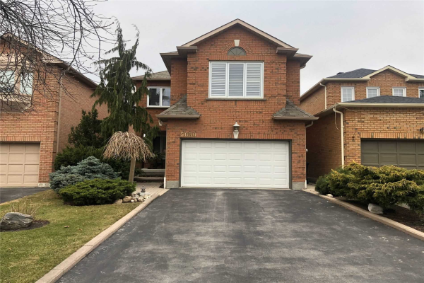 5630 Sparkwell Dr, Mississauga