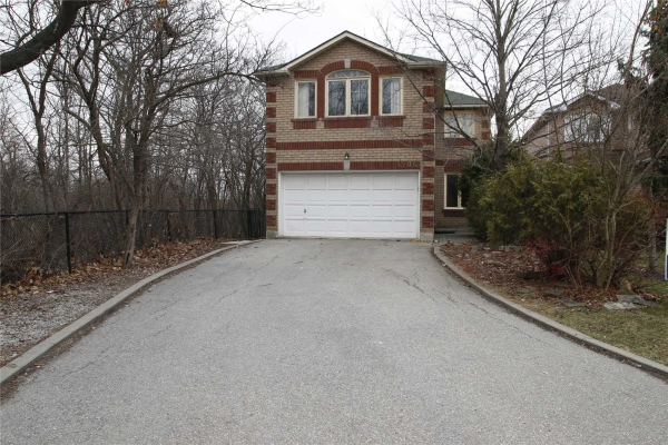 5206 Willowside Crt, Mississauga