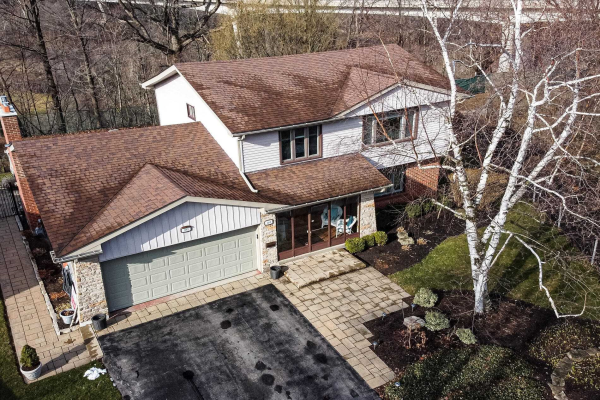 281 Richmond Rd, Oakville