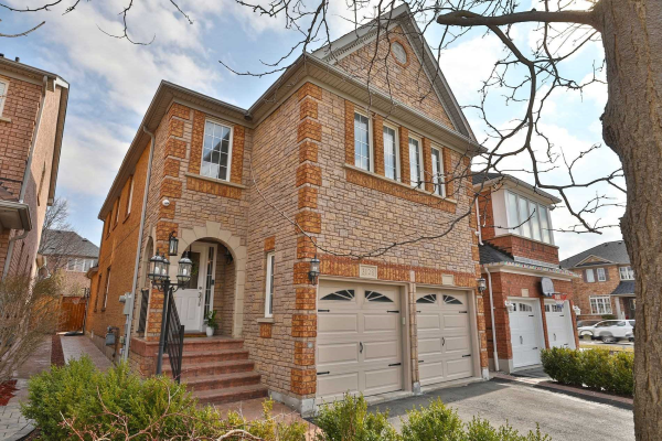 3128 Owls Foot Dr, Mississauga