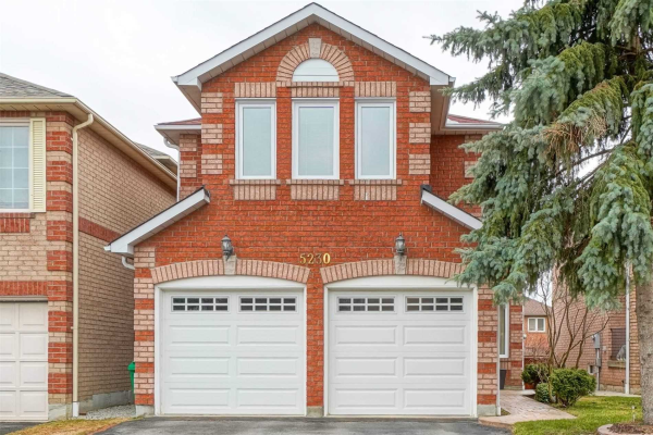 5230 Willowside Crt, Mississauga