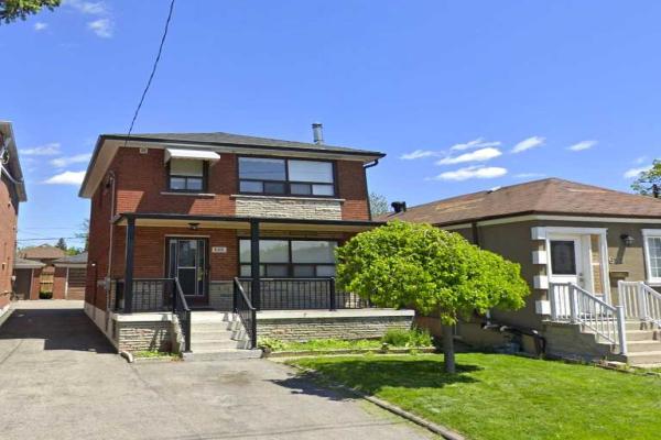 629 Caledonia Rd, Toronto