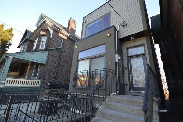31 Springhurst Ave, Toronto