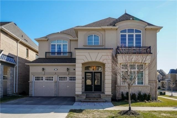 197 Mcwilliams Cres, Oakville