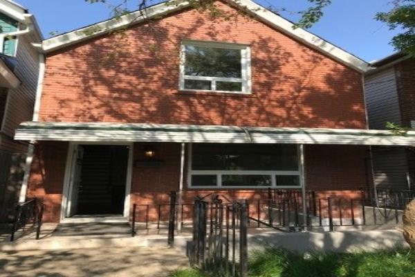 677 Brock Ave, Toronto