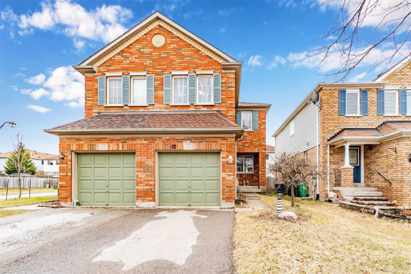 15 Bunchberry Way, Brampton