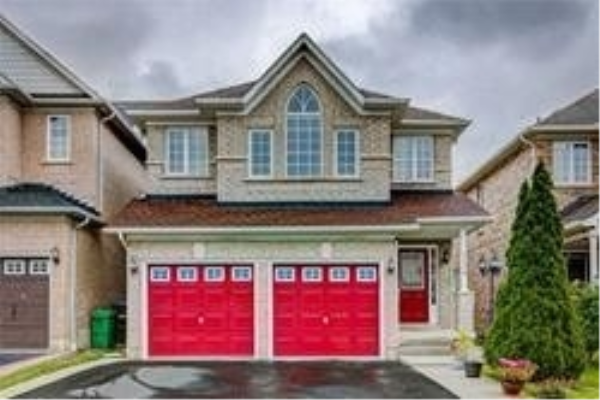 1139 Knotty Pine Grve, Mississauga