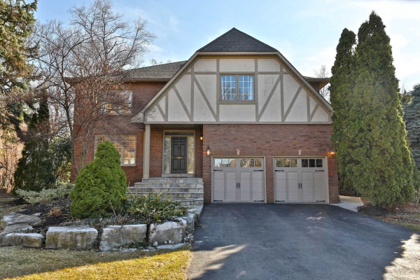 2418 Old Carriage Rd, Mississauga