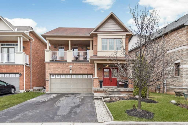 175 Giddings Cres, Milton