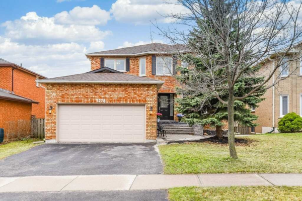 1278 Winterbourne Dr, Oakville