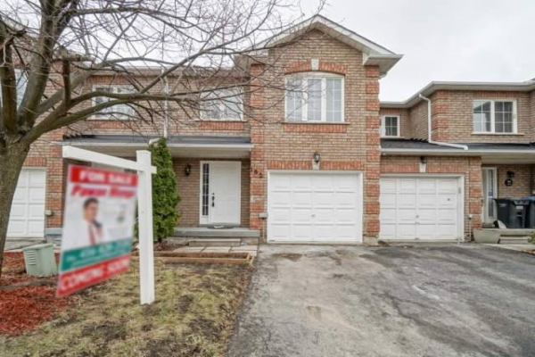 100 Brickyard Way, Brampton