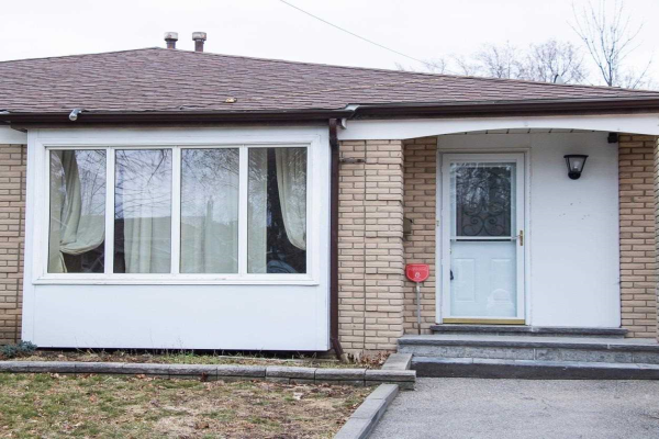 2318 Council Ring Rd, Mississauga