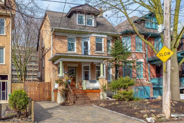 129 Springhurst Ave, Toronto