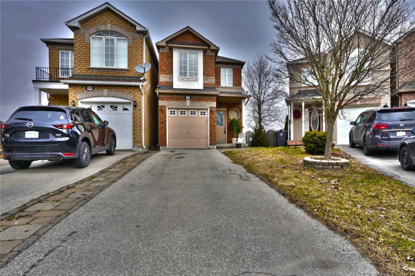 62 Manorwood Crt, Caledon