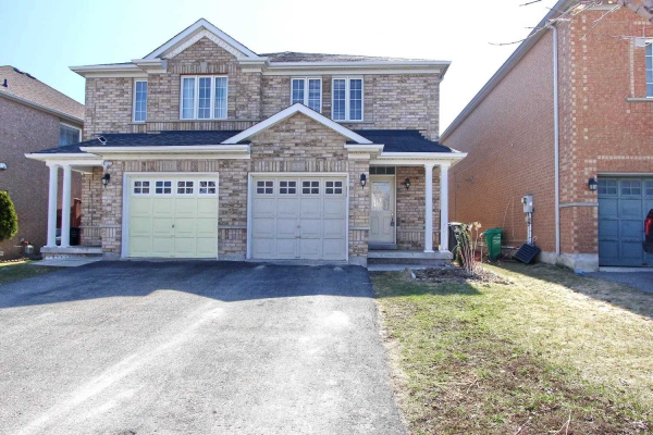 33 Blackcherry Lane, Brampton