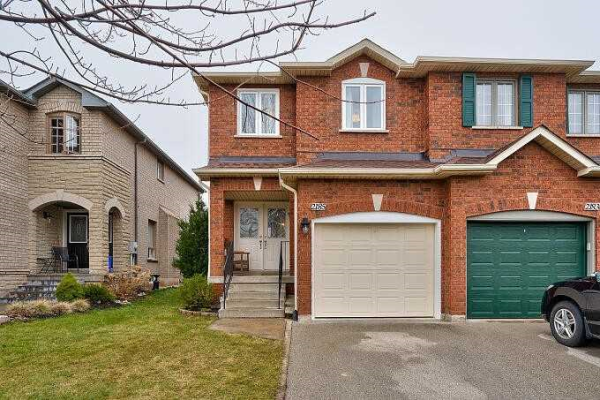 2185 Shorncliffe Blvd, Oakville