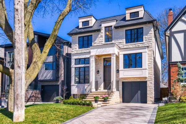 59 Princeton Rd, Toronto