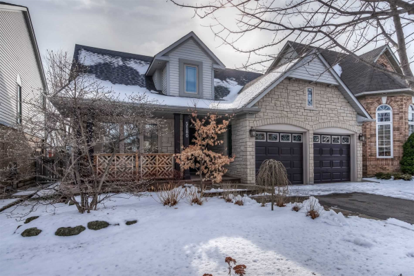 5180 Fernbrook Crt, Burlington