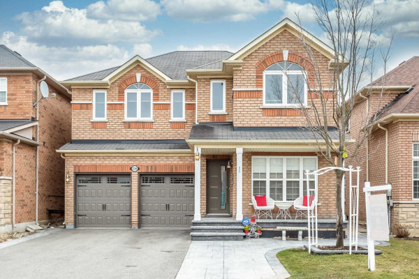 3760 Pearlstone Dr, Mississauga