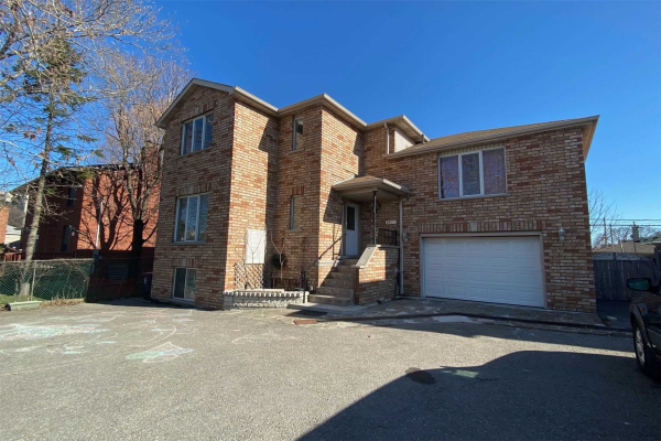 655 Evans Ave, Toronto