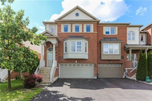 3080 Highbourne Cres, Oakville