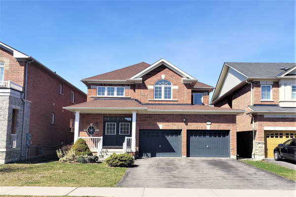 72 Game Creek Cres, Brampton