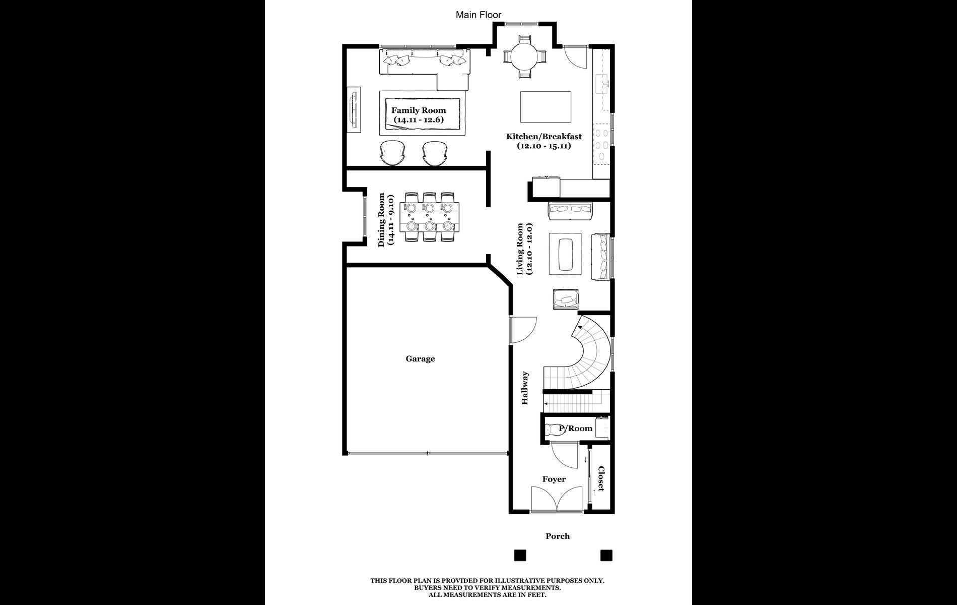 40 Zimmer St, Brampton